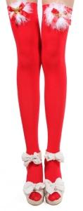 red-stocking