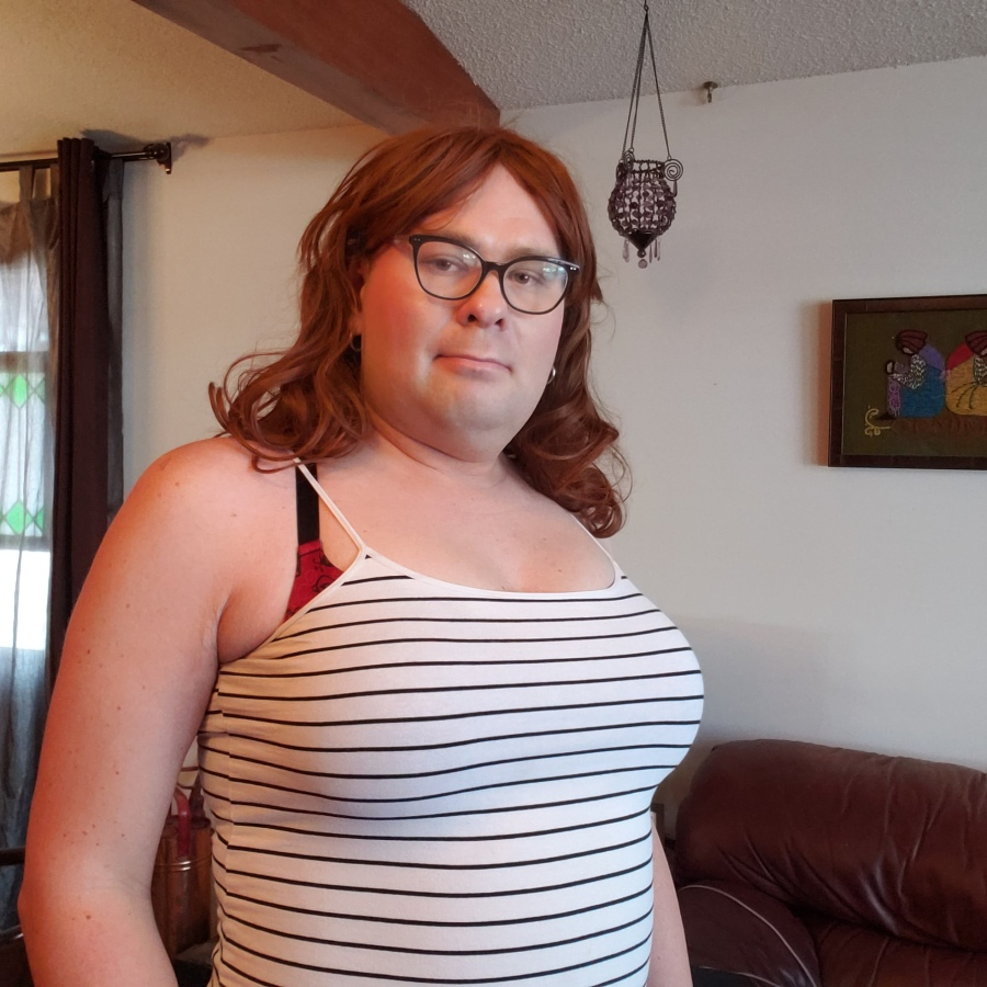 Finding My Feminine Style:Breasts